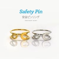 2PIECES (ツーピーシーズ)のアクセサリー/リング・指輪