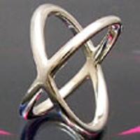 2PIECES(ツーピーシーズ)のアクセサリー/リング・指輪