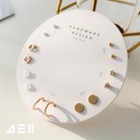 4MiLi(フォーミリ)のアクセサリー/ピアス