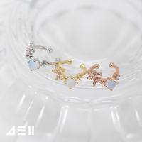 4MiLi(フォーミリ)のアクセサリー/イヤーカフ