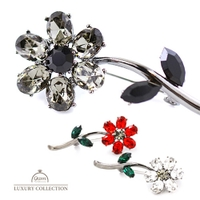 9am jewelry&accessory(ナインエイエムジュエリーアンドアクセサリー)のアクセサリー/ブローチ・コサージュ