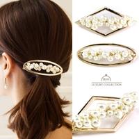 9am jewelry&accessory(ナインエイエムジュエリーアンドアクセサリー)のヘアアクセサリー/ヘアクリップ・バレッタ