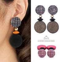 9am jewelry&accessory(ナインエイエムジュエリーアンドアクセサリー)のアクセサリー/イヤリング
