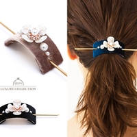 9am jewelry&accessory(ナインエイエムジュエリーアンドアクセサリー)のヘアアクセサリー/その他ヘアアクセサリー