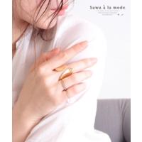 Sawa a la mode(サワアラモード )のアクセサリー/リング・指輪