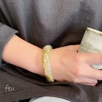 feu(フゥー)のアクセサリー/ブレスレット・バングル