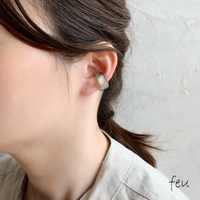 feu(フゥー)のアクセサリー/イヤーカフ