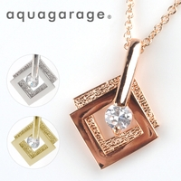 aquagarage(アクアガレージ)のアクセサリー/ネックレス