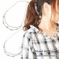 YUKATANゆかたん(ユカタン)のアクセサリー/ネックレス