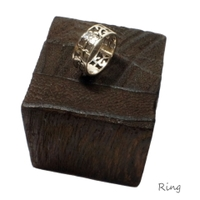 laplateriashu (ラプラテリアシュウ)のアクセサリー/リング・指輪