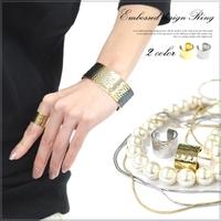 AWESOME-shop(オーサムショップ)のアクセサリー/リング・指輪