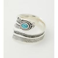 AZUL BY MOUSSY(アズールバイマウジー)のアクセサリー/リング・指輪
