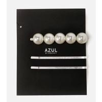 AZUL BY MOUSSY(アズールバイマウジー)のヘアアクセサリー/ヘアクリップ・バレッタ