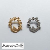 Bancarella(バンカレラ)のアクセサリー/ブローチ・コサージュ