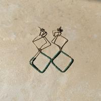 Bancarella(バンカレラ)のアクセサリー/ピアス
