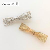 Bancarella(バンカレラ)のヘアアクセサリー/ヘアクリップ・バレッタ