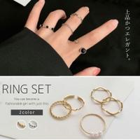 Bifrost(ビフレスト)のアクセサリー/リング・指輪