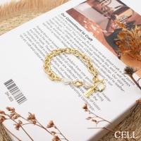 CELL(シエル)のアクセサリー/ブレスレット・バングル