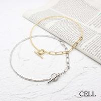 CELL(シエル)のアクセサリー/ネックレス