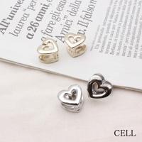 CELL(シエル)のアクセサリー/ピアス