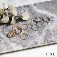 CELL(シエル)のアクセサリー/リング・指輪