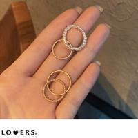 LOVERS(ラバーズ)のアクセサリー/リング・指輪