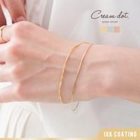 CREAM-DOT(クリームドット)のアクセサリー/ブレスレット・バングル