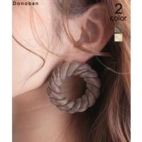 DONOBAN(ドノバン)のアクセサリー/ピアス