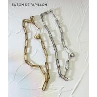 SAISON DE PAPILLON (セゾン ド パピヨン)のアクセサリー/ネックレス