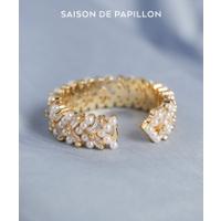 SAISON DE PAPILLON (セゾン ド パピヨン)のアクセサリー/リング・指輪