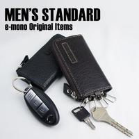e-mono men(イーモノメン)の小物/キーケース・キーホルダー