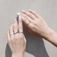 pairpair【WOMEN】(ペアペア)のアクセサリー/リング・指輪