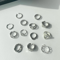 pairpair【MEN】(ペアペア)のアクセサリー/リング・指輪