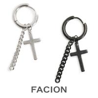 FACION(ファシオン)のアクセサリー/ピアス