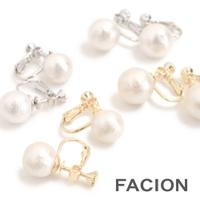 FACION(ファシオン)のアクセサリー/イヤリング