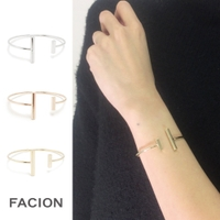 FACION(ファシオン)のアクセサリー/ブレスレット・バングル