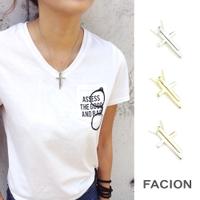 FACION(ファシオン)のアクセサリー/ネックレス