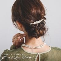 Fashion Letter(ファッションレター)のヘアアクセサリー/ヘアクリップ・バレッタ