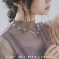 Fashion Letter(ファッションレター)のアクセサリー/ネックレス