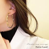 futier land(フューティアランド)のアクセサリー/ピアス