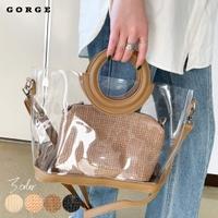 GORGE (ゴージ)のアクセサリー/ネックレス