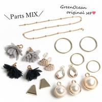 隠れ工房 GreenOcean (グリーンオーシャン)のアクセサリー/アクセサリーパーツ