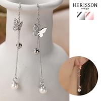 HERISSON design(エリソンデザイン)のアクセサリー/ピアス