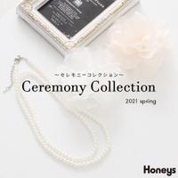 Honeys(ハニーズ)のアクセサリー/ブローチ・コサージュ