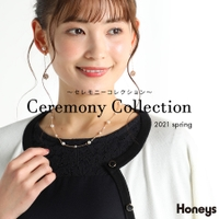 Honeys(ハニーズ)のアクセサリー/ネックレス