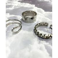 INGNI (イング)のアクセサリー/リング・指輪