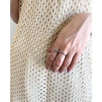 MLI'A(エムリア)のアクセサリー/リング・指輪