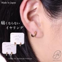 jack-o'-lantern(ジャッコランタン)のアクセサリー/イヤリング