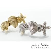 jack-o'-lantern(ジャッコランタン)のヘアアクセサリー/ヘアクリップ・バレッタ