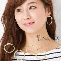 Jewel vox(ジュエルボックス)のアクセサリー/イヤリング